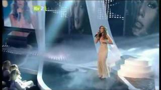 "Leona Lewis Bleeding Love ""Live At X Factor"""
