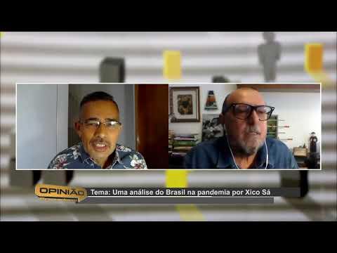 Xico Sá (28/07/2020)