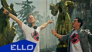 Смотреть или скачать клип SMASH ft. Тимур Родригез - JUMP