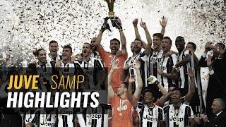 14/05/2016 - Serie A TIM - Juventus - Sampdoria 5-0