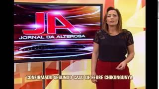 Secretaria de Sa�de confirma segundo caso de febre chikungunya em Minas
