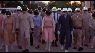 DAFT PUNK Get Lucky (feat. Pharrell Williams) (VIDEO