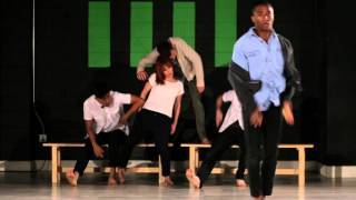 "Gina Starbuck Choreography| ""Gone"" from Art4life Unplugged"