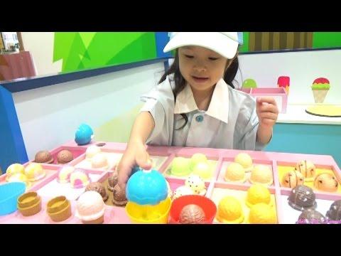 🎪 Khu vui chơi KidzOoOna Molly Fantasy Aeon Mall Bình Tân (Phần 1)