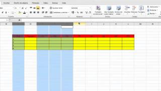Fase De Grupos Codigos Excel Parte1