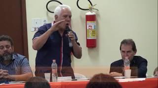 João Avamileno se filia ao Solidariedade de Santo André de olho na prefeitura