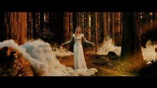 Oz The Great and Powerful Trailer 2