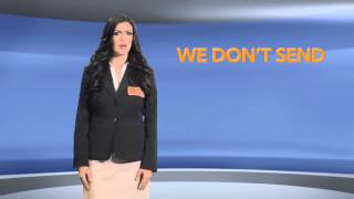 PCH Scam Prevention Tips From Danielle Lam!