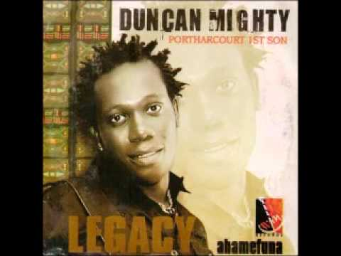 Duncan Mighty - Obianuju