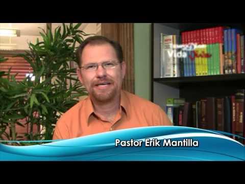Tiempo con Dios Viernes 24 Mayo 2013, Pastor Erik Mantilla