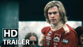 Rush Trailer 2 (Deutsch German) HD