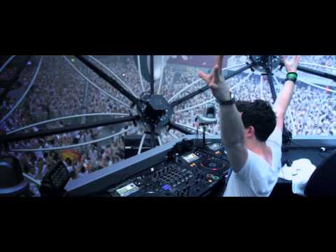 Mark Knight & Funkagenda - Man With The Red Face (Hardwell Remix)