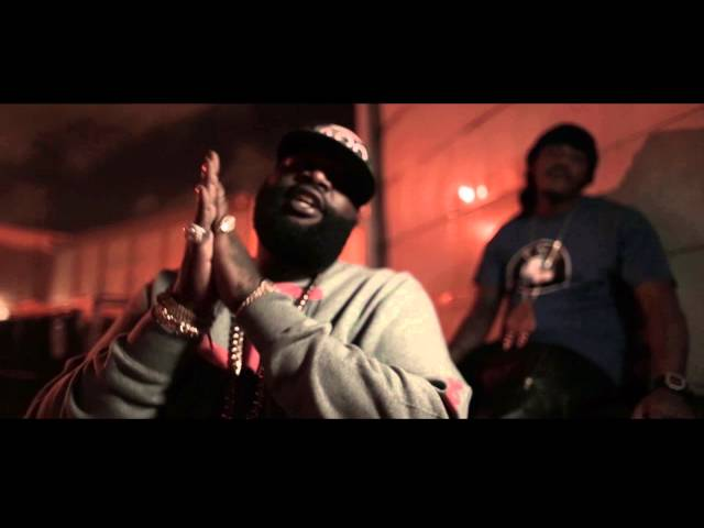 """Rick Ross feat. Young Breed - """"My Nigga"""" Freestyle (Music Video)"""
