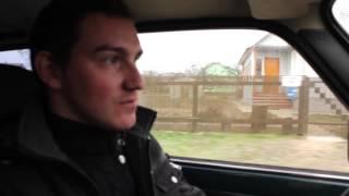 Парный тест-драйв Нива ВАЗ-2121 и Нива ВАЗ-21214