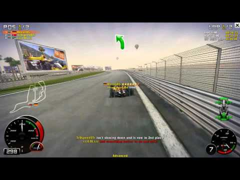 Superstar Racing Abu Dhabi GP 2013 Time: 2:17:58