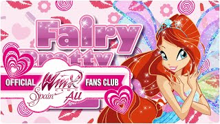 Game | Winx Club Game Fairy Pretty Harmonix Exclusive Game | Winx Club Game Fairy Pretty Harmonix Exclusive Game