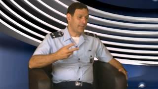 O Programa FAB pela FAB entrevista o Brigadeiro do Ar José Augusto Crepaldi Affonso, Presidente da Comissão Coordenadora do Programa Aeronave de Combate (COPAC). O Oficial-General detalha o processo de seleção para a aquisição das aeronaves de caça Gripen NG. Além disso, explica os projetos de reaparelhamento da Força Aérea Brasileira (FAB), entre eles a modernização dos caças F-5 e A-1, o processo de desenvolvimento da aeronave KC- 390 e a aquisição de aviões de patrulha P-3 Orion.