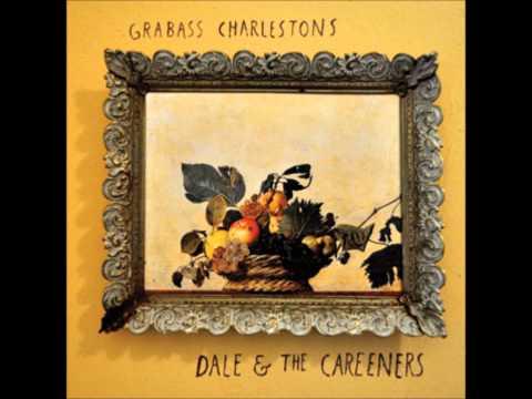 GRABASS CHARLESTONS – Ambulance Driver