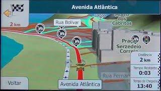 GPS IGO No Android Baixe E Instale O GPS IGO Com Esse