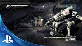 Shadow Complex Remastered - Bejelentés Trailer