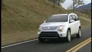 2007 Suzuki XL-7 videos