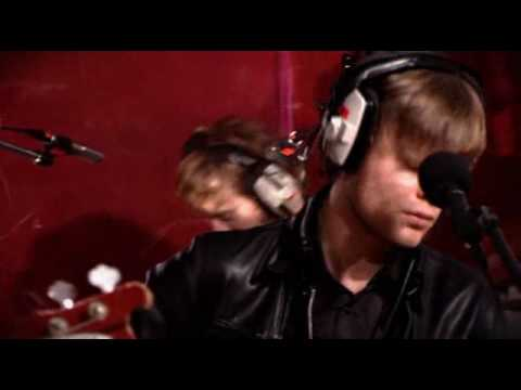 MANDO DIAO -THE NEW BOY  ( LIVE & UNPLUGGED )