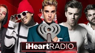 WINNERS iHeartRadio MUSIC AWARDS 2017