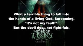 In the Midst of Lions - Defiance (lyrics) view on youtube.com tube online.