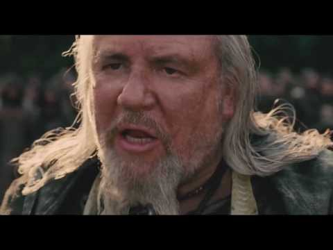 NOAH Official International Trailer  Russell Crowe, Anthony Hopkins and Emma Watson Movie