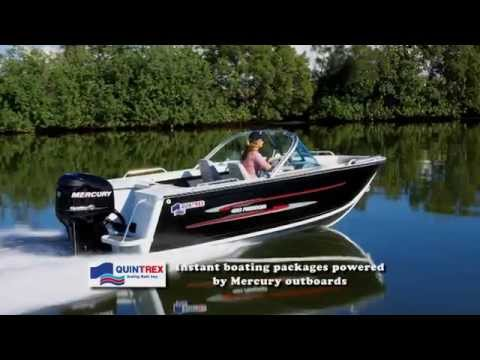 Sydney SEO Proactive Media | Sydney Powerboat Centre Commercial