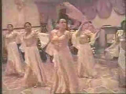 Grupo de danza cristiano CEAD - Vamos a la casa de David