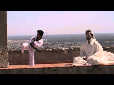 GRAND MASTER KANG SHIN CHUL, Grandmaster Kang Shin Chul