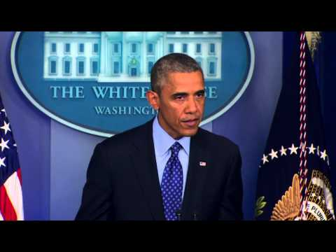 Obama: US could take 'targeted and precise military action' in Iraq