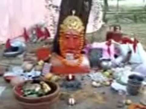Bahar Vaasi Pooja-1 On May, 2009