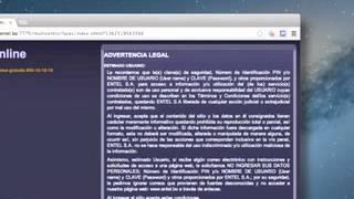 Multicentro Online Tutorial