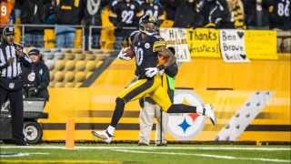 Here We Go Pittsburgh Steelers 2014-2015 Fight Song