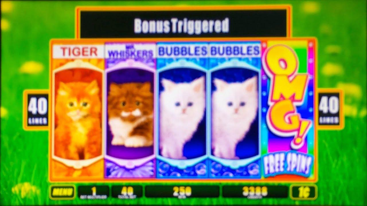 omg puppies slot machine vegas