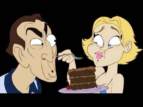 Николас Кейдж хочет свой торт