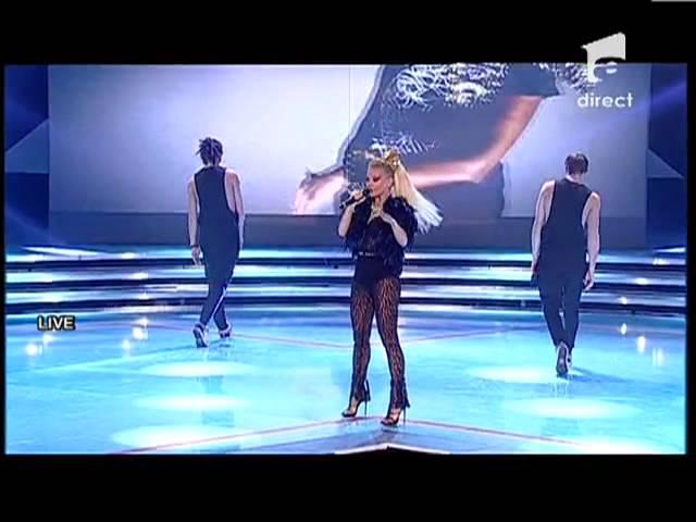 "Delia - ""Amândoi!"" - X Factor Romania, sezonul trei"