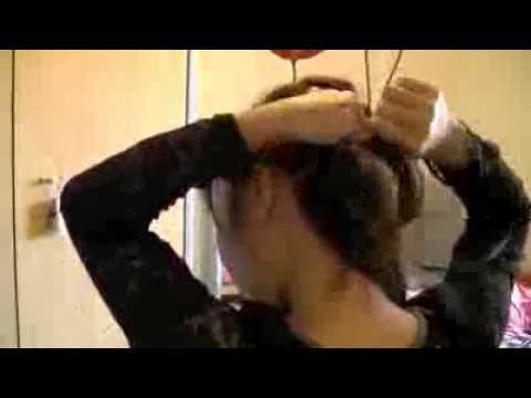 Kiểu tóc dạ hội sành điệu và sang trọng