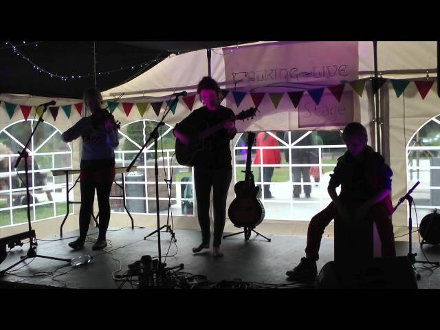 Aimée - Truth be Told - Festival of Folk [Artree Music]