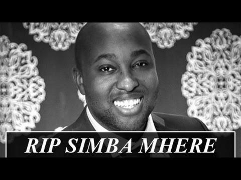 Simba Mhere's funeral: 7 February 2015