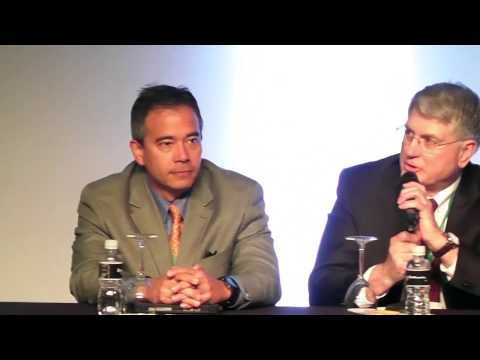 MIPR Conference: Pancreatoduodenectomy Panel Discussion - Horacio Asbun