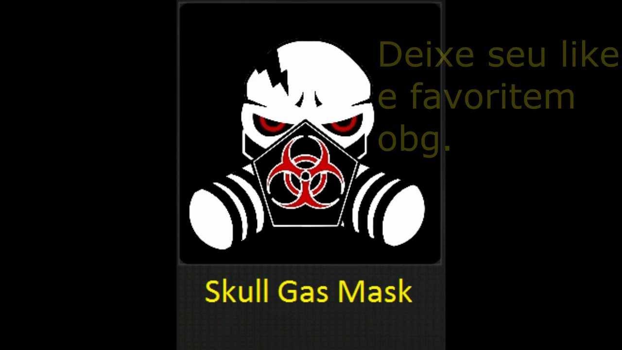 Call of duty black ops 2 skull emblems