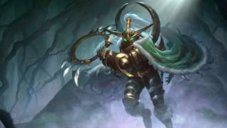 Hearthstone - New Hero: Maiev Shadowsong