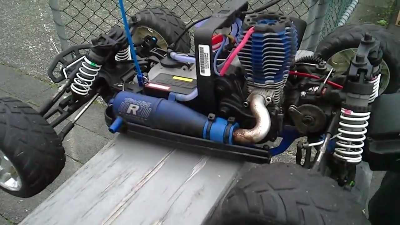 Cheap Fuel Rc Cars