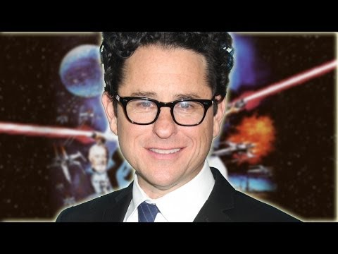 JJ Abrams Shares STAR WARS EPISODE VII Details