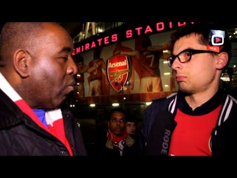 Arsenal 2 Swansea 2 - We are Going to get Spanked by Man City