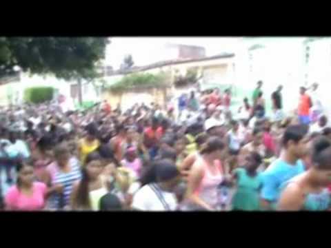 FESTA NAS RUAS DE MARUIM-SE