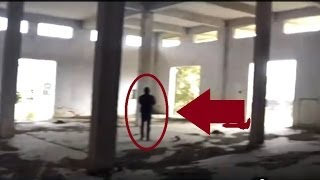 BLACK GHOST ENTITY CAUGHT ON TAPE(Real Ghost Paranormal